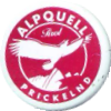 Alpquell Prickelnd
