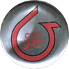 Font Major Con gas