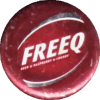 Freeq Rasperry & Cherry