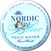 Nordic Mist (Coca-Cola) Tonic Water Blue