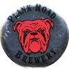 Plank Road Brewery Red Dog