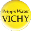 Pripps Water Vichy