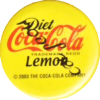 Coca-Cola Diet Lemon